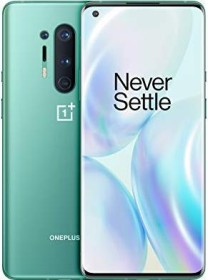 OnePlus 8 Pro 256GB glacial green (5011101013)
