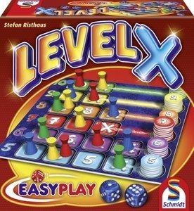 Easy Play - Level X