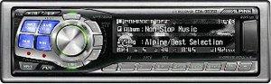 Alpine CDA-9835R