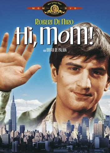 Hi, Mom! -- via Amazon Partnerprogramm