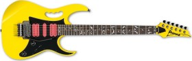 Ibanez Steve Vai signature JEMJRSP YE Yellow