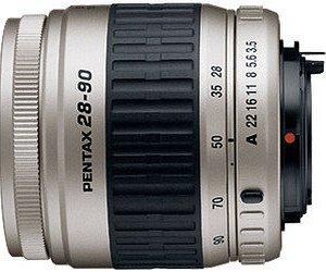 Pentax smc FA 28-90mm 3.5-5.6 czarny (27697)