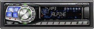 Alpine CDA-9831R