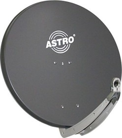 Astro ASP 78 anthracite (300781)
