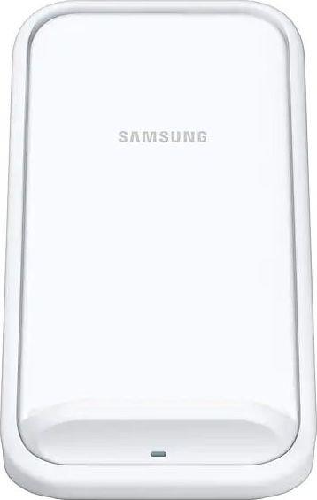 Samsung Wireless Charger Stand 20W weiß (EP-N5200TWEGWW)