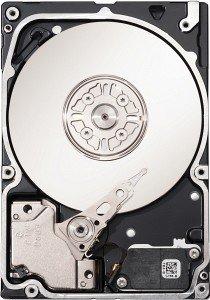 Seagate Savvio 15K.2 73GB, SAS 6Gb/s (ST973452SS)