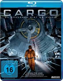 Cargo - Da draußen bist du allein (3D) (Blu-ray)