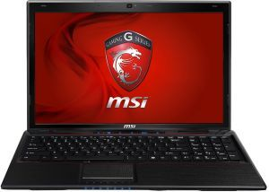 MSI GE60-i789W7H, GeForce GT 650M (0016GA11-SKU2)