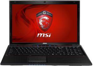 MSI GE60 - i789W7H, GeForce GT 650M (0016GA11-SKU2)