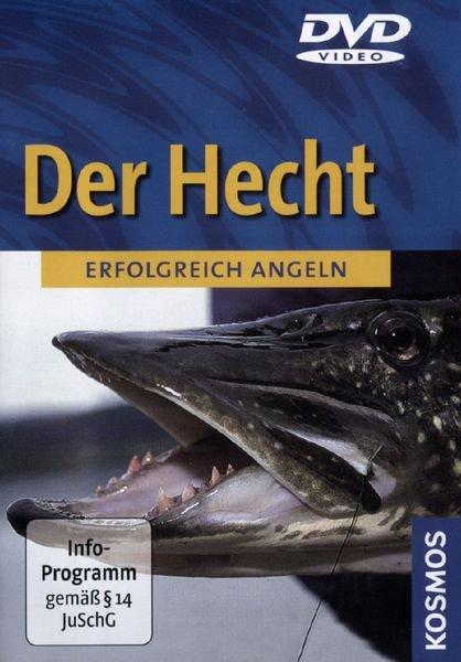 Erfolgreich angeln 1: Der Hecht -- via Amazon Partnerprogramm
