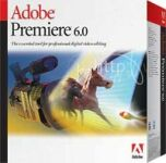 Adobe: Premiere 6.0 (angielski) (PC) (25500329)
