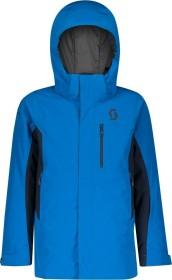 Scott B Vertic Dryo 10 Skijacke skydive blue/dark blue (Junior) (277727-6643)