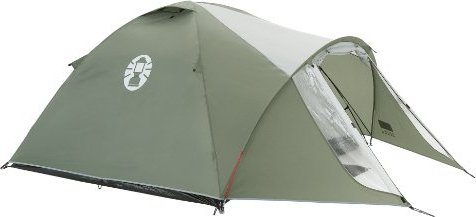 Coleman Crestline 3 dome tent -- via Amazon Partnerprogramm