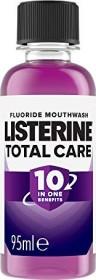 Listerine Total Care 6-in-1 Mundwasser, 95ml