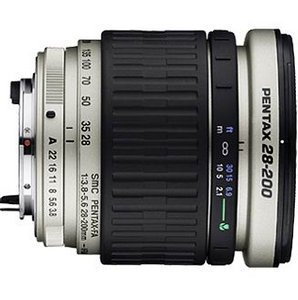Pentax smc FA  28-200mm AL IF (27025)