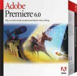 Adobe: Premiere 6.0 (angielski) (MAC) (15500348)