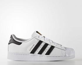 adidas Superstar Foundation ftwr white/core black (Junior) (BA8378)