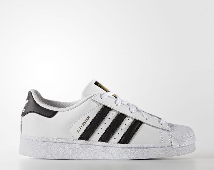 adidas Originals Superstar Foundation Ftwr White weiße