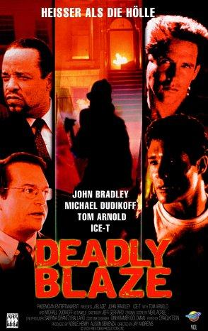 Deadly Blaze -- via Amazon Partnerprogramm
