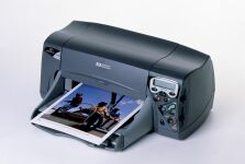 HP Photosmart 1100 (C6724A)