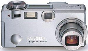 Konica Minolta Dimâge F100 (9970780Y)