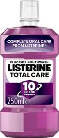 Listerine Total Care 6-in-1 Mundwasser, 250ml