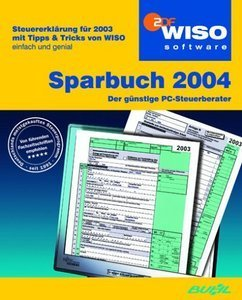 Buhl Data: WISO Sparbuch 2004 (PC)