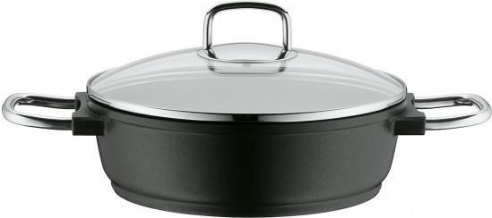 WMF Bueno induction stew pot 24cm (05.8524.4290)