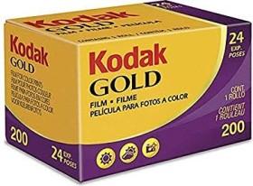 Kodak Gold 200 135/24 Farbfilm (6033955)