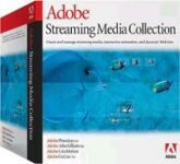 Adobe: Streaming Media Collection 1.0 (angielski) (PC) (29240002)