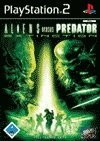 Alien vs. Predator: Extinction (niemiecki) (PS2)