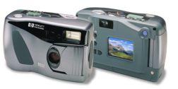 HP Photosmart C200 Kamera (C7294A)