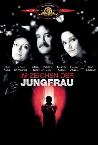 Im Zeichen der Jungfrau -- via Amazon Partnerprogramm