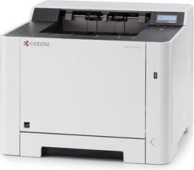Kyocera Ecosys P5021cdw/KL3, Laser, mehrfarbig (870B61102RD3NL0)
