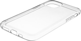 Sandberg Soft Cover für Apple iPhone 11 Pro transparent (406-59)