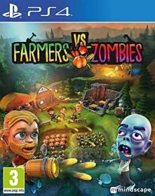 Farmers vs Zombies (PS4)