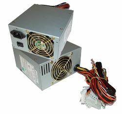 Compucase HEC-350VD-PT 350W ATX