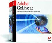 Adobe: GoLive 5.0 (englisch) (PC) (23200146)