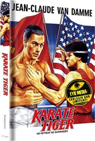 Karate Tiger Special Edition (Blu-ray)
