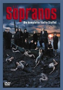 Die Sopranos Season 5