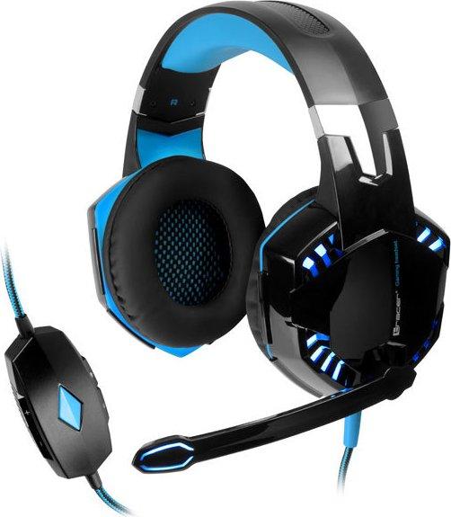 Tracer Gamezone Hydra 7.1 schwarz blau -- via Amazon Partnerprogramm