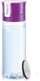 Brita Fill&Go vital water filter-bottle purple