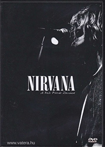 Nirvana - A Rock Portrait -- via Amazon Partnerprogramm