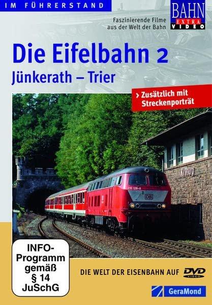 Bahn: Dampf bei der Reichsbahn (verschiedene Filme) -- via Amazon Partnerprogramm