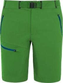VauDe Badile Hose kurz parrot green (Herren) (04630-592)