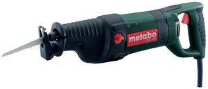 Metabo PSE 1200 Elektro-Säbelsäge inkl. Koffer (601301000)