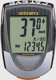 Cateye CC-MT400 Mity 8