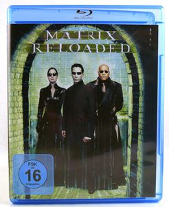 Matrix 2 - Reloaded -- © bepixelung.org