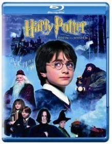 Harry Potter 1 - Der Stein der Weisen (Blu-ray)