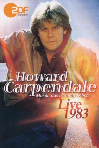 Howard Carpendale - Musik, das ist mein Leben -- via Amazon Partnerprogramm